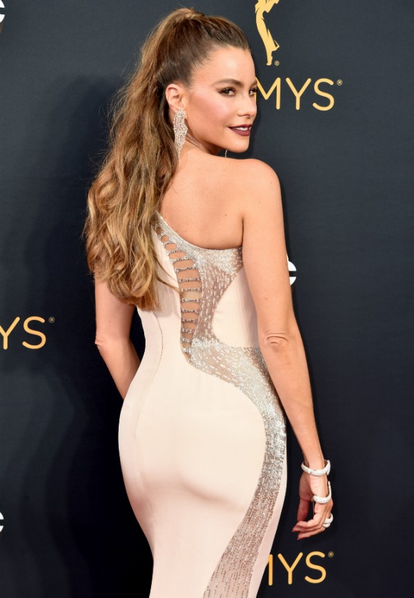 Sofía Vergara (Foto: Getty Images)