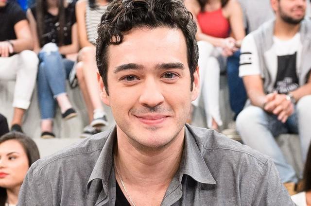 Marcos Veras (Foto: Ramón Vasconcelos/TV Globo)