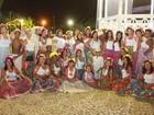 Folclore e culinária regional são destaques na Festa UAI em Poços