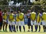 Após folga, Cruzeiro volta para acertar falhas antes de três jogos em sete dias