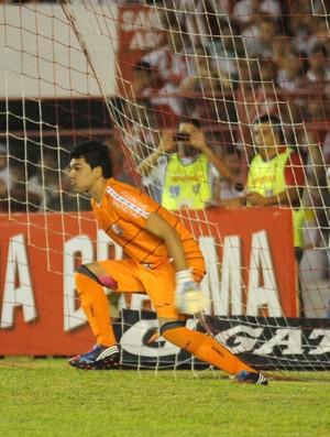 Felipe - Náutico (Foto: Aldo Carneiro/Pernambuco Press)