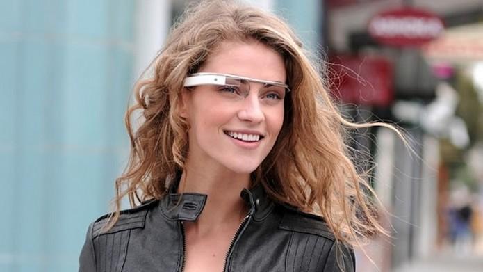 Google Glass pode ser revivido com nome de Project Aura (Foto: Divulgação/Google)