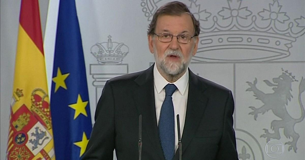 Espanha dá mais prazo para Catalunha esclarecer independência