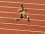 Comit Paralmpico anuncia que Pistorius estava &#39;limpo&#39; em Londres