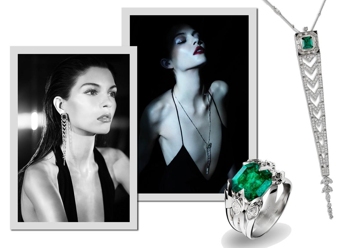 ee4c73ed7ec Alta-joalheria  o puro poder das novas coleções - Vogue