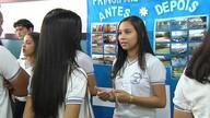 Alunos são estimulados a aliar pesquisa e produção de conhecimento na escola São Francisco