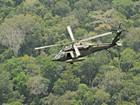 Fronteira da Amazônia conta com cinco mil militares atuando para Copa
