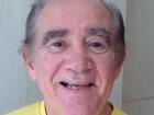 'Vou arrepiar ainda mais', diz Renato Aragão sobre sua recuperação
