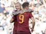Roma vence a primeira fora de casa e tira do Napoli a vice-liderança na Itália