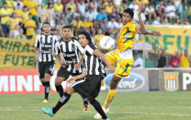 Mirassol x União Barbarense - Paulistão (Foto: Milena Aurea/Agência Bom Dia)