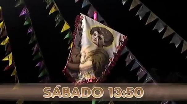 Vamos explicar os símbolos da tradicional festa junina. (Foto: Reprodução/TVMO)