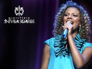 Nívea Soares se apresenta no sábado (4) em Cabo Frio.  (Foto: Divulgação)