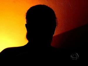 Detento finge ser padre e médico e aplica golpes que somam R$ 25 mil (Foto: Reprodução/TV Morena)
