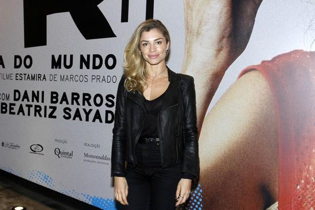 Grazi Massafera (Foto: Alex Palarea/ AgNewsRio / Divulgação)