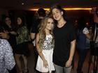 Larissa Manoela e João Guilherme: 'Vamos para Nova York'