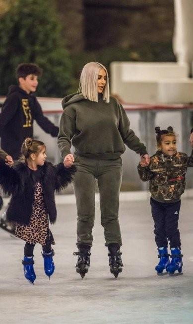 Kim Kardashian (Foto: BACKGRID)