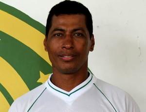 Eleomar Pereira, técnico do Tupy-ES (Foto: Divulgação/Tupy-ES)