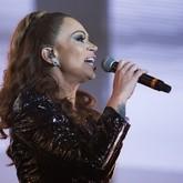 Solange Almeida (Foto: Érico Andrade/G1)