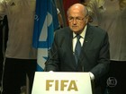 Fifa convoca reunião de emergência um dia após prisão de dirigentes