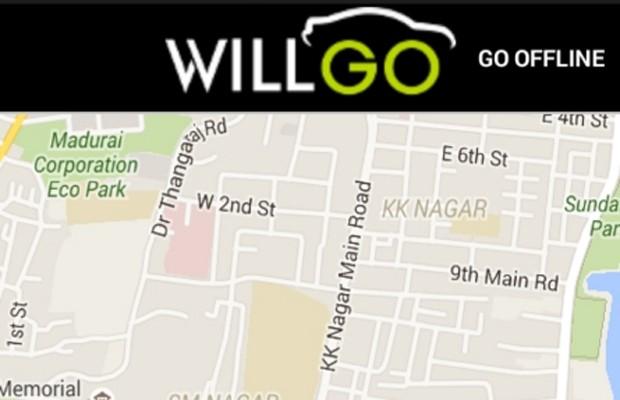 WillGo começará a operar em abril (Foto: Divulgação)