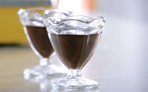 Mousse de chocolate: receita da Bela Gil