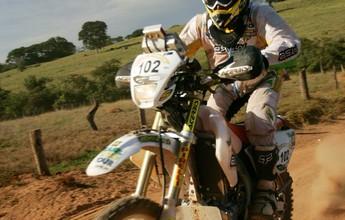 Piloto sofre fratura exposta e lesão no pulmão durante Rally dos Sertões