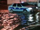 Sobe para 25 o número de cidades afetadas pela chuva no ES