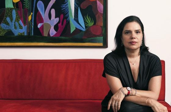 """Maria Filomena Gregori, pesquisadora da Unicamp: """"O que se compõe a realidade daquilo que leva à violência também compõe o cenário do que leva ao prazer"""" (Foto: Divulgação)"""