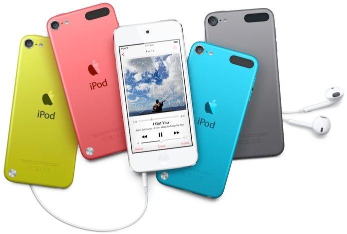 E se o iPod acabar? (Foto: Divulgação/Apple)