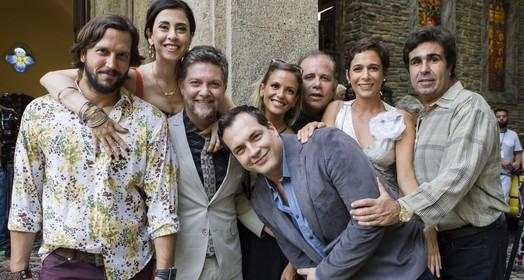 bombou na web (Tata Barreto /TV Globo)