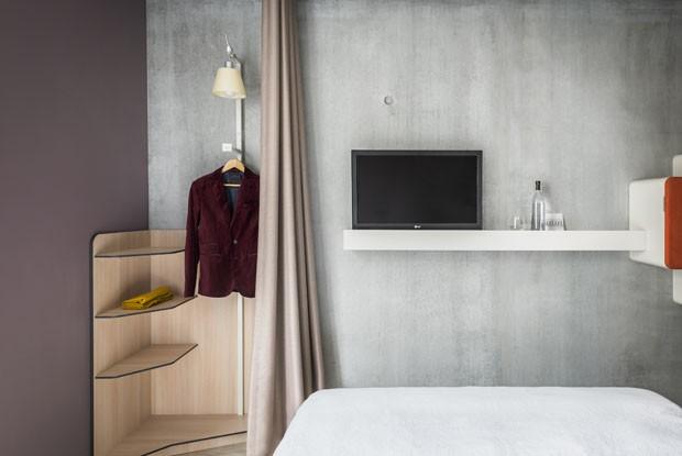 Okko hotel (Foto: Jérôme Galland)