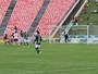 De cabeça fria, Mauro Viana cita falta de atenção em gol sofrido pelo UEC