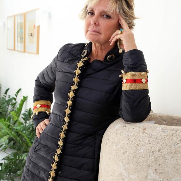One of a kind: os acessórios de Francesca Levi Tonolli desembarcam no Brasil