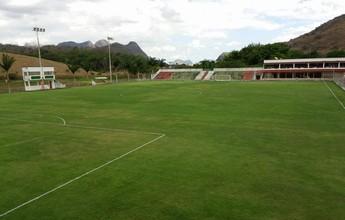 TJD-ES analisa a súmula do jogo entre Real Noroeste e Linhares na Copa ES