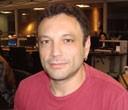 Jefferson Pacheco (Foto: Letícia Carlan)