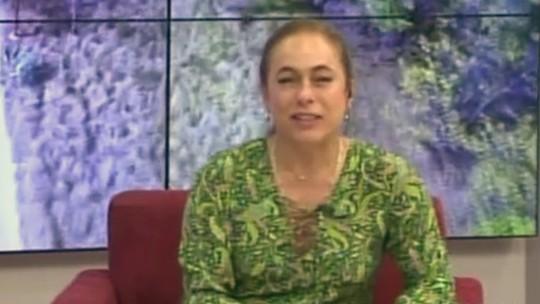 Cissa Guimarães relembra amizade com Domingos Montagner no 'É de Casa'