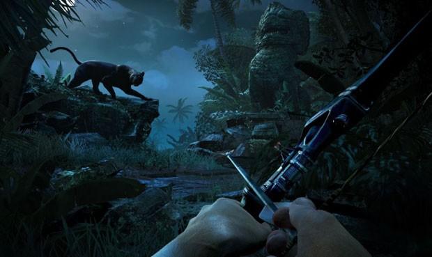 'Far Cry 3' (Foto: Divulgação)