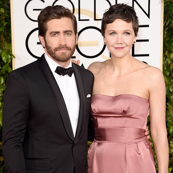 Jake e Maggie Gyllenhaal (Foto: Getty Images)