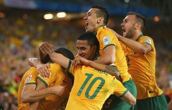 Austrália vence Coreia na prorrogação e conquista a Copa da Ásia em casa