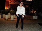 'Vou adorar fazer', diz Antonelli sobre seriado com delegada Helô na TV