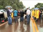 Duas cidades do RS entram em luto oficial devido a mortes no trânsito