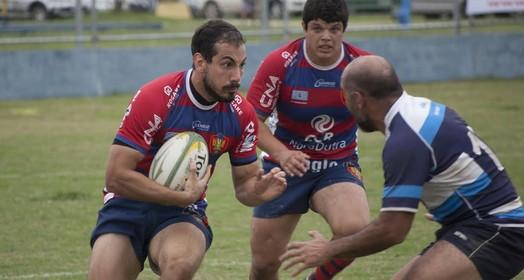 foco na final (Divulgação/São José Rugby)