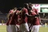 Costa Rica bate Venezuela de virada em amistoso antes da Copa América