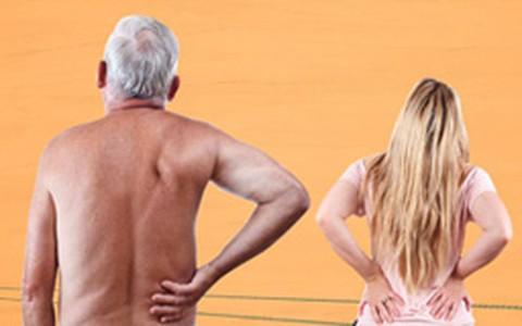Hérnias de disco: o que causa e como evitar