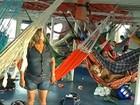 Piratas invadem embarcação que trazia passageiros de Muaná a Belém