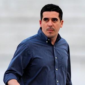 Constantino Júnior Santa Cruz (Foto: Aldo Carneiro / Pernambuco Press)