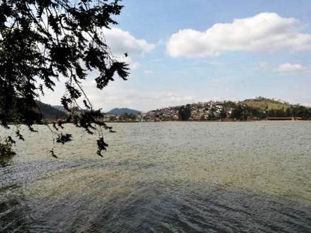Lago de Furnas (Foto:  Willian Dias/ALMG)