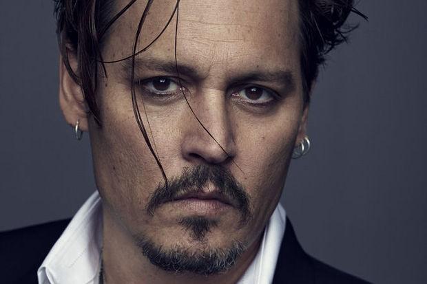 Johnny Depp para Dior (Foto: Divulgação)