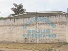 Presos furam parede de cela em RO para jogar água em vereador preso
