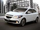 Chevrolet Onix deve fechar 2015 como o carro mais vendido do Brasil